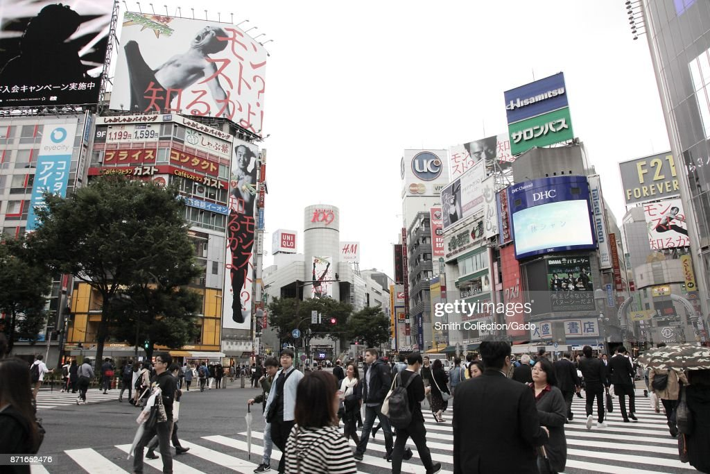 From Shinjuku to Shibuya: 10 places you need to visit in Tokyo