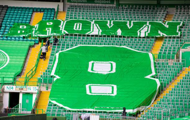 GBR: Celtic v St Johnstone - Scottish Premiership