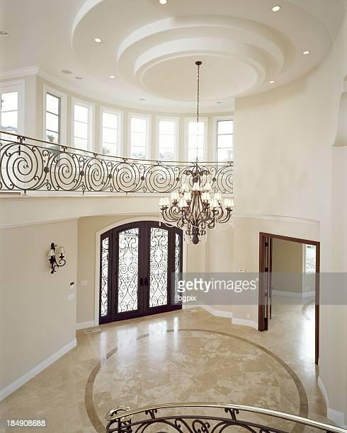 Großes Foyer
