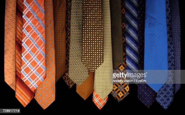 Large Group Of Neckties