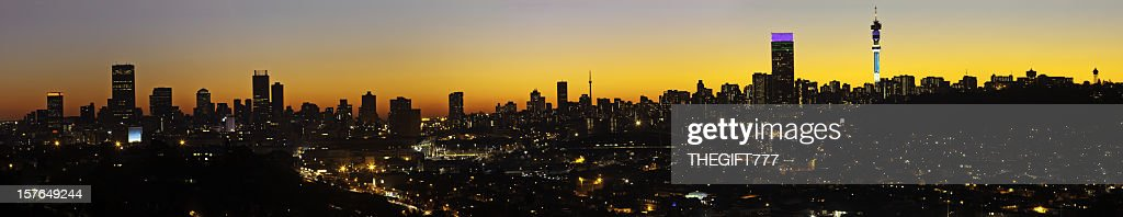 Large johannesburg city silhouette stock photo getty images large johannesburg city silhouette stock photo thecheapjerseys Image collections