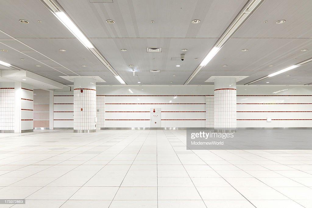 large modern space in Yokohama 13 : Stock Photo