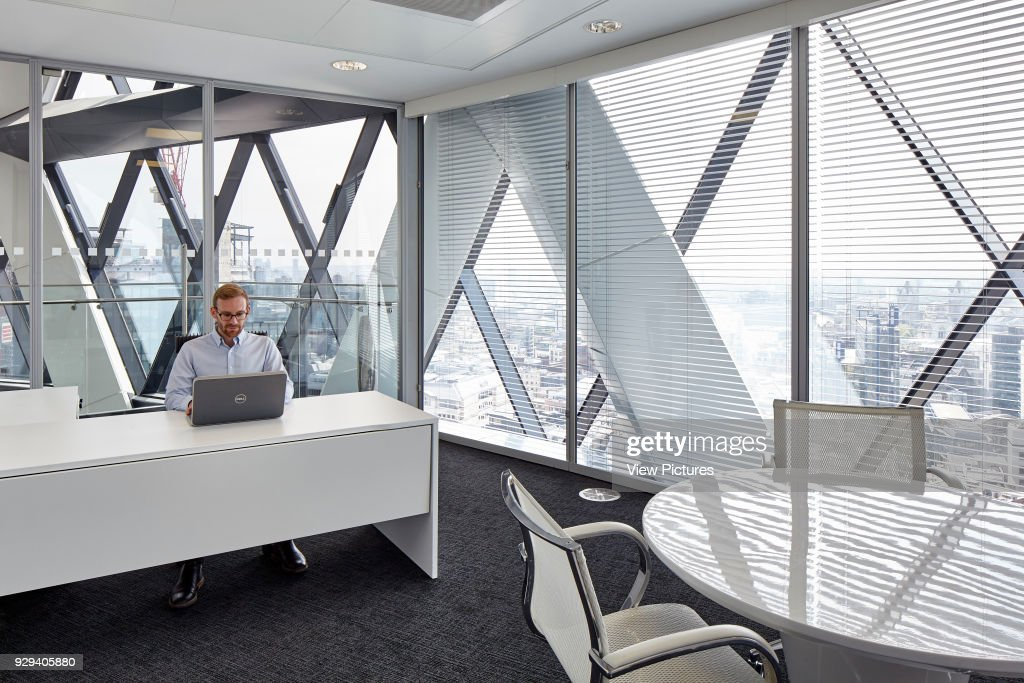 office space at the gherkin london united kingdom architect ior