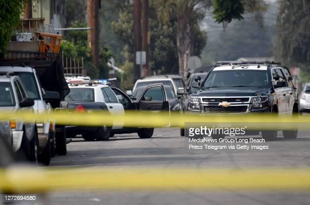 Large police presence at the border of Lynwood and Compton following a pursuit led many residents to believe it was related to the deputy ambush on...