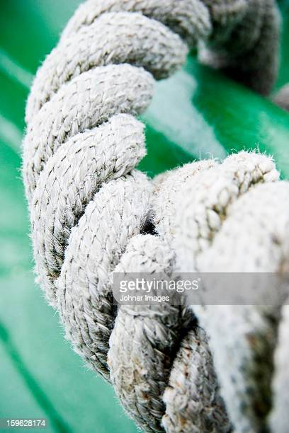 Large rope