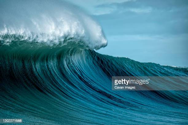 large wave california - tide stock pictures, royalty-free photos & images