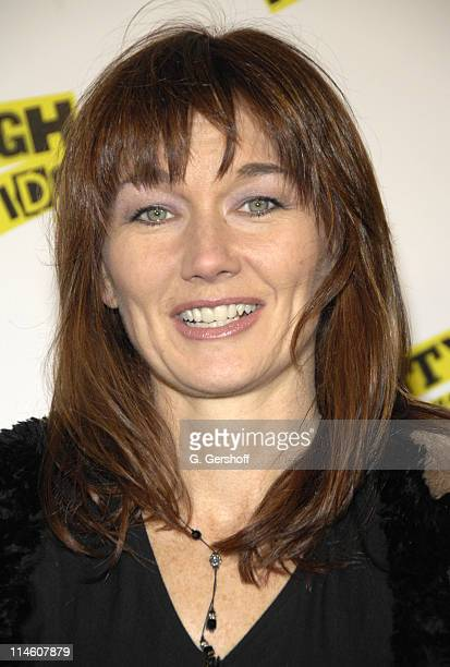 Lari White during 'High Fidelity' Broadway Opening December 7th 2006 at Imperial Theatre in New York City New York United States