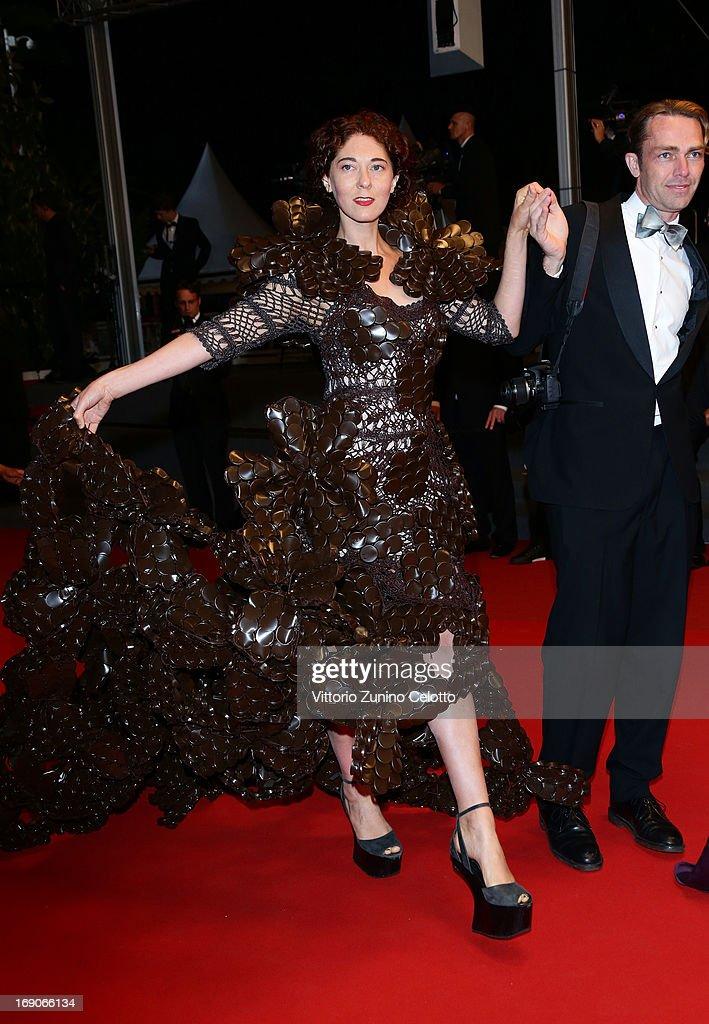 'Borgman' Premiere - The 66th Annual Cannes Film Festival : Photo d'actualité