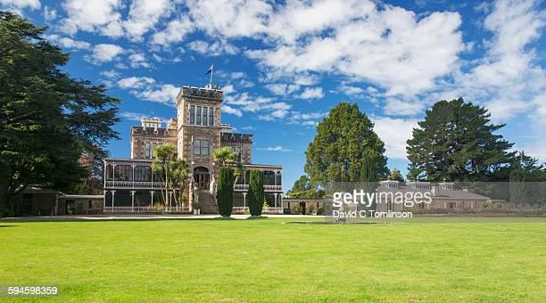 Larnach Castle, Otago Peninsula, Dunedin