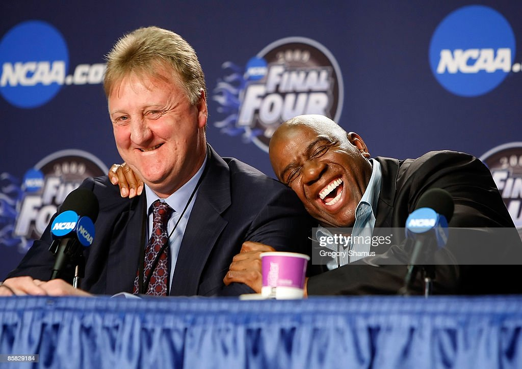 NCAA Championship Game: Michigan State Spartans v North Carolina Tar Heels : News Photo