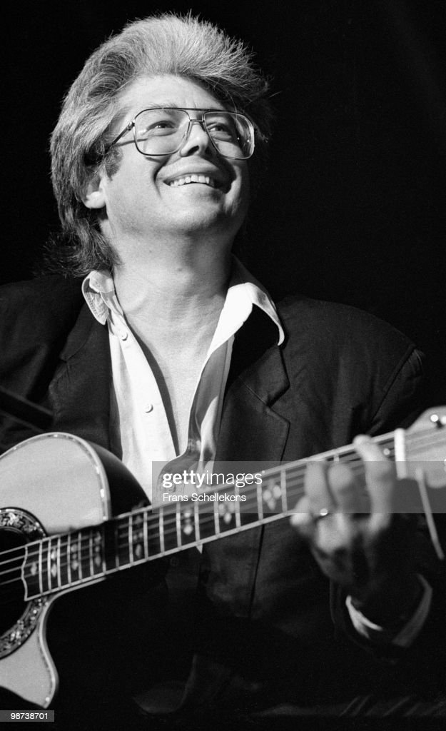 Larry Coryell In The Hague : Nieuwsfoto's