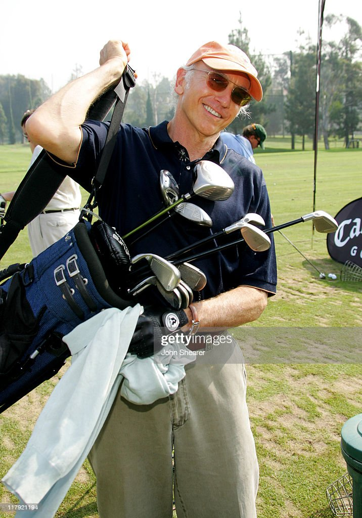 Golf Digest Celebrity Invitational to Benefit the Prostate Cancer Foundation : News Photo