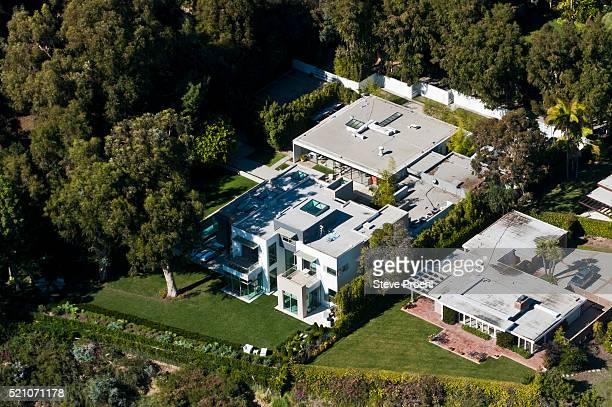 Larry David's House