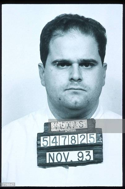 Larry Don McQuay's mugshot is published April 15 1996 in San Antonio TX McQuay who served six years of an eightyear sentence is a convicted...