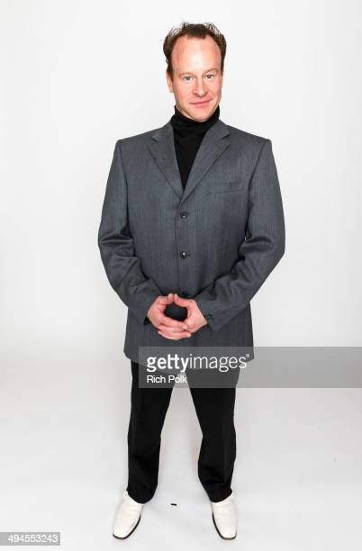 Larry Dorf poses for a portrait at The Groundlings Alumni Return To The Stage To Celebrate 40th Anniversary With '2000's Decade Night' at The...