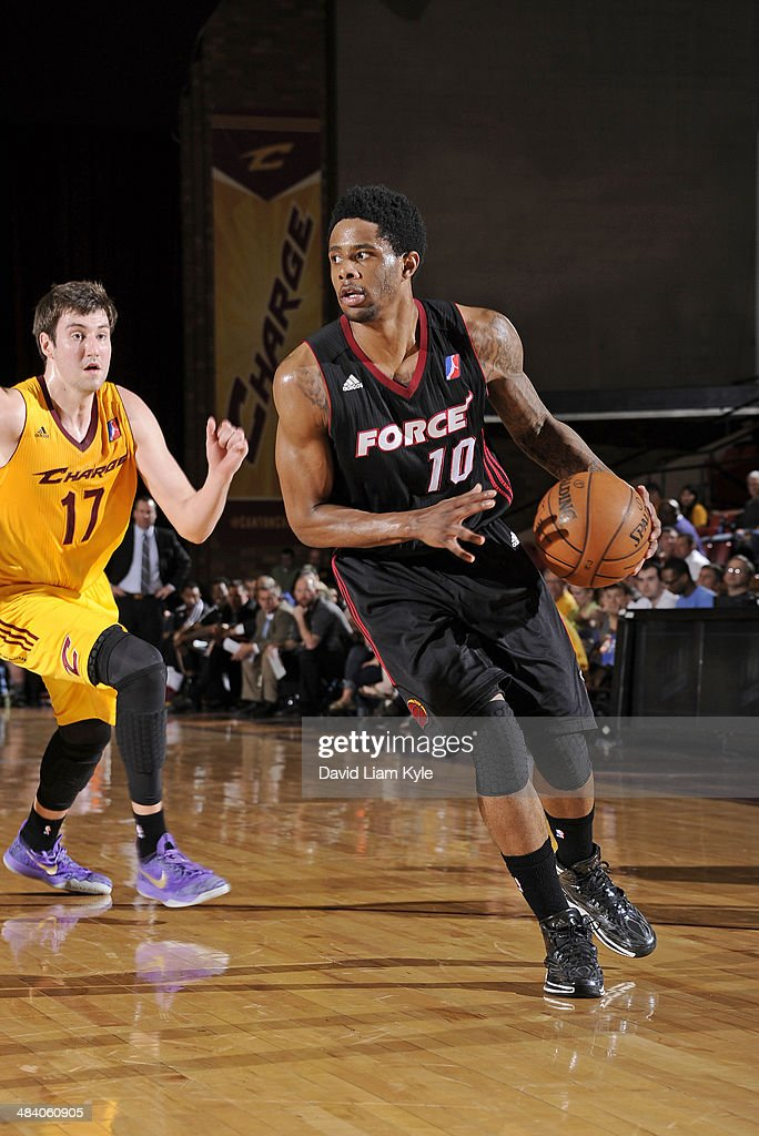 Sioux Falls Skyforce v Canton Charge