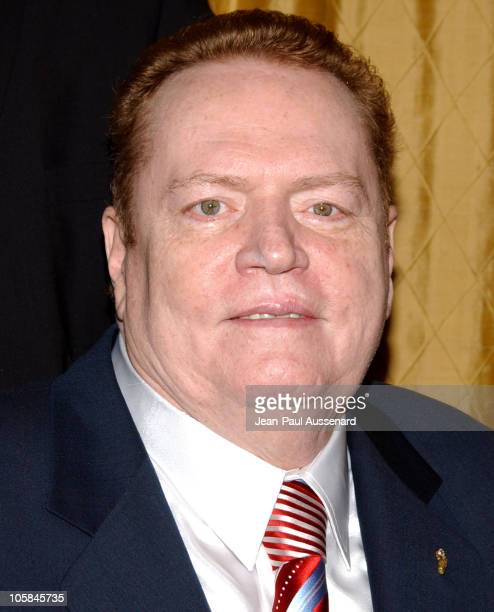 Larry Flynt during 2006 ACLU/SC Awards at Regent Beverly Wilshire in Beverly Hills California United States
