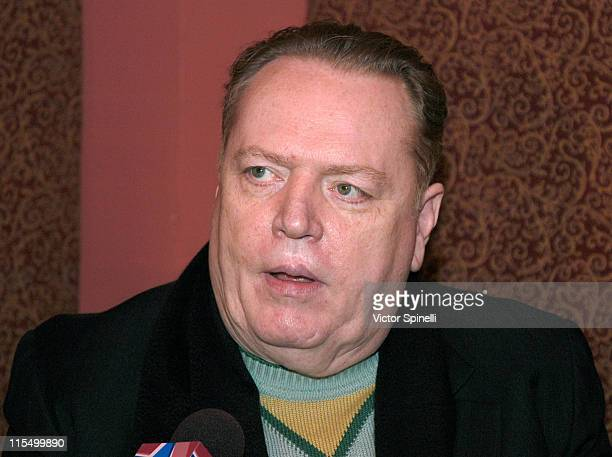 Larry Flynt during The Grand Opening Of Larry Flynt's Hustler Club of Beverly Hills at Hustler Club in Hollywood, California, United States.