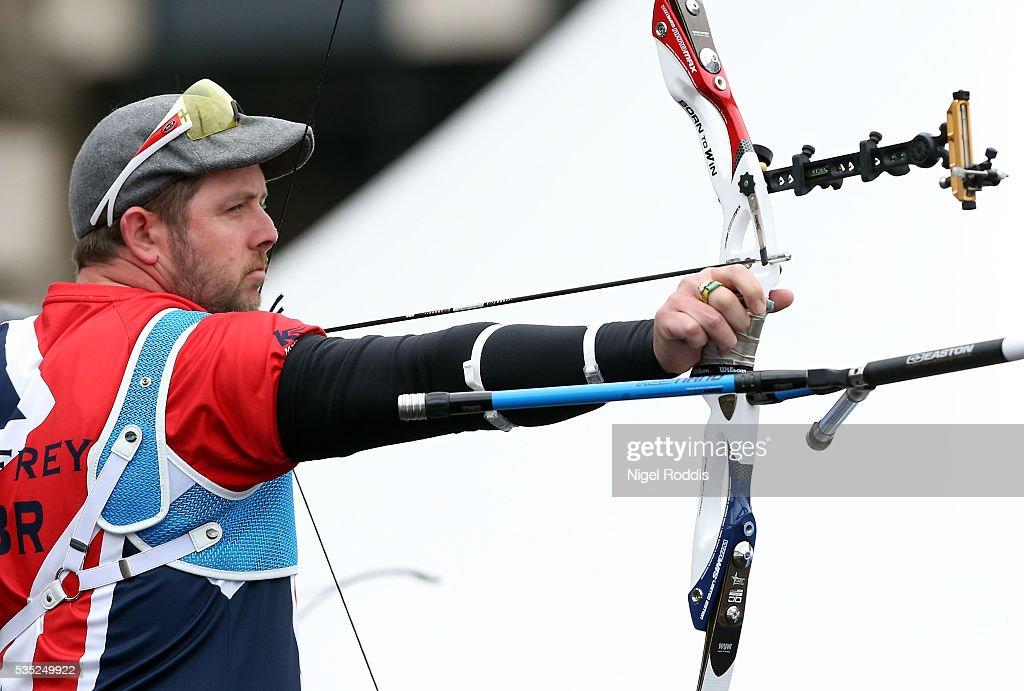 European Archery Championship