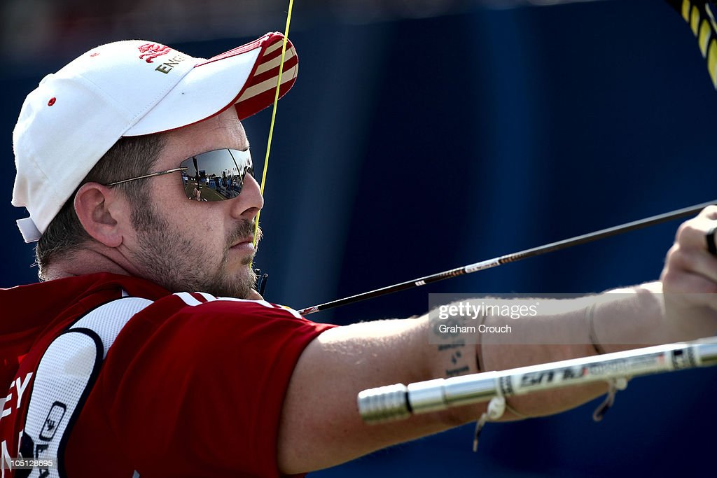 19th Commonwealth Games - Day 7: Archery