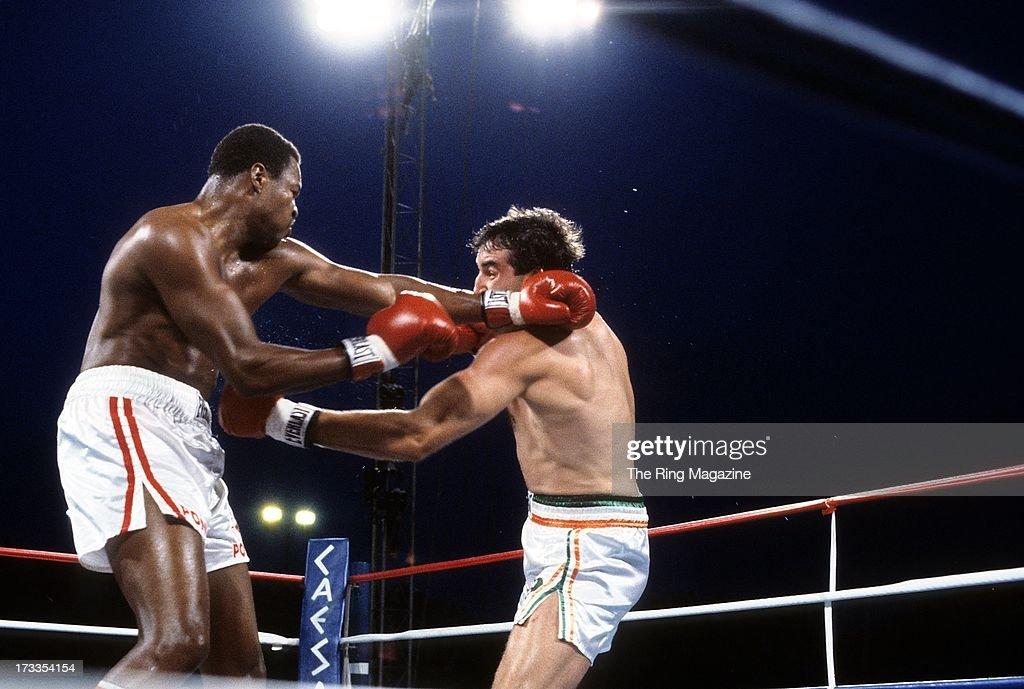 Boxing's MegaFights