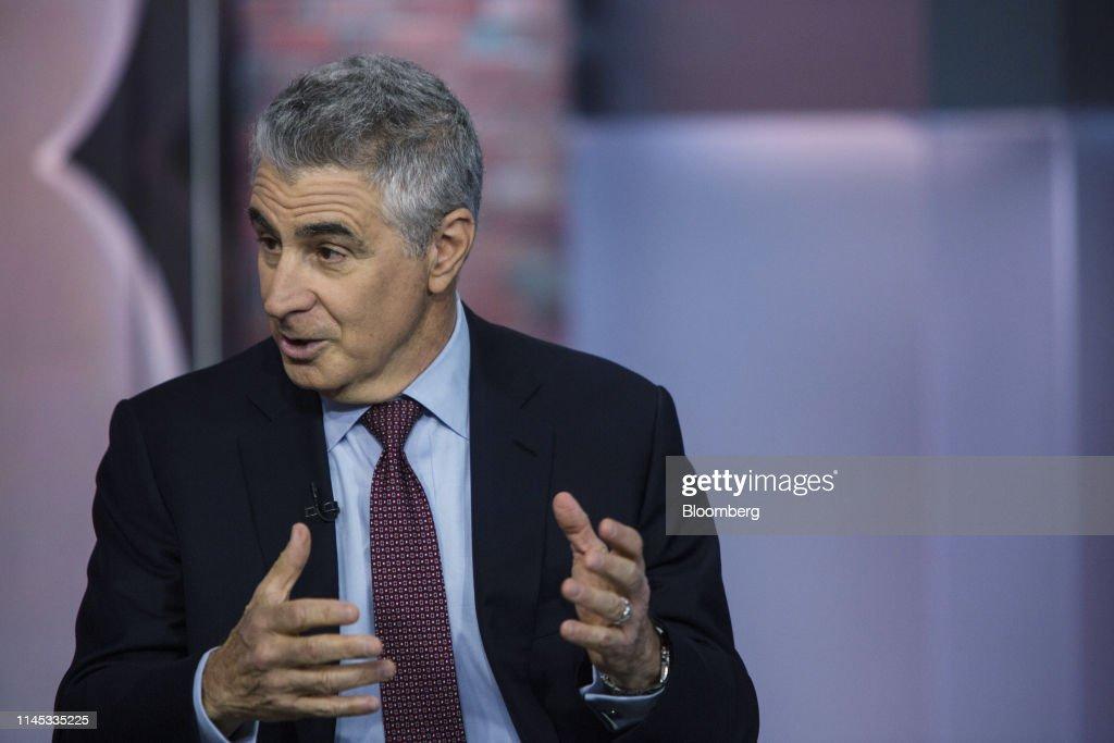 NY: Atlas Merchant Capital LLC Operating Partner Larry Kantor Interview