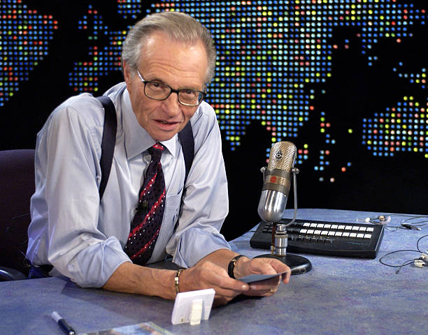 UNS: Larry King Dies At 87