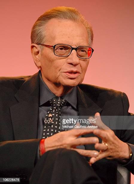 """Larry King, host of """"CNN's Larry King Live"""" 12808_077.jpg"""