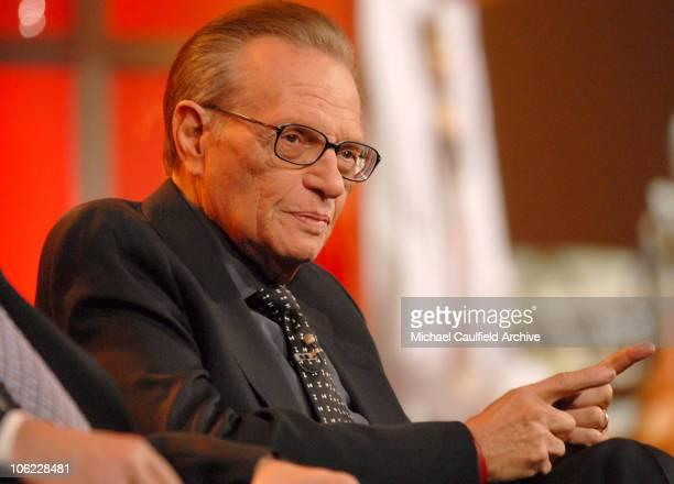 """Larry King, host of """"CNN's Larry King Live"""" 12808_095.jpg"""
