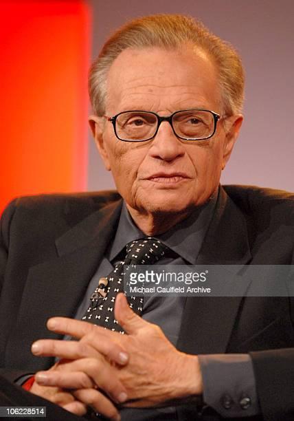 """Larry King, host of """"CNN's Larry King Live"""" 12808_193.jpg"""