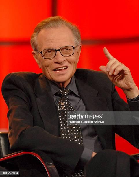 Larry King host of 'CNN's Larry King Live' 12808_284jpg