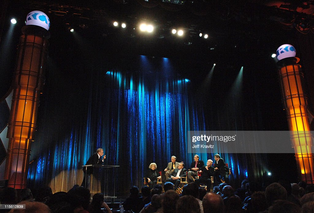 The Comedy Festival - The Founders of Comedy with Larry King - Performance