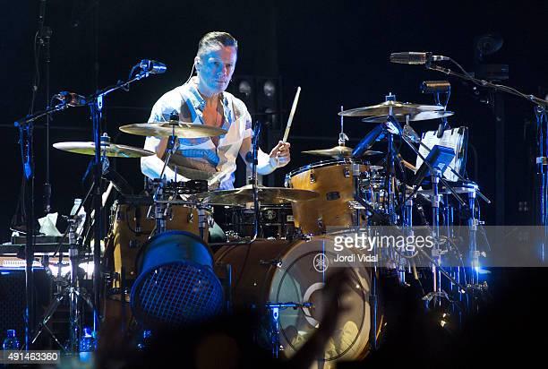 60 Top Drummer Larry Mullen Jr Pictures, Photos, & Images