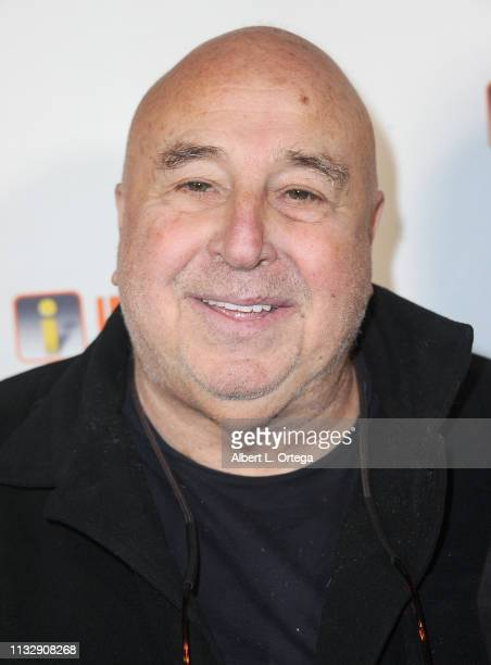 Larry Namer arrives for PreOscar Soiree Hosted By INFOListcom and Birthday Celebration for Founder Jeff Gund held at SkyBar at the Mondrian Los...