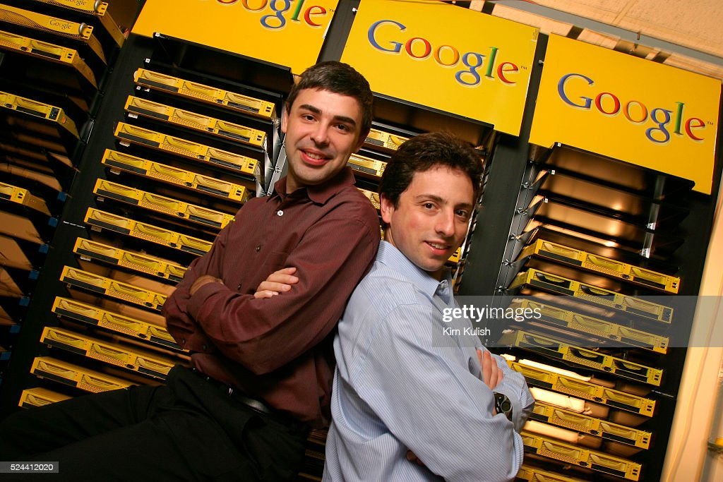 20 Years Since Google Founded