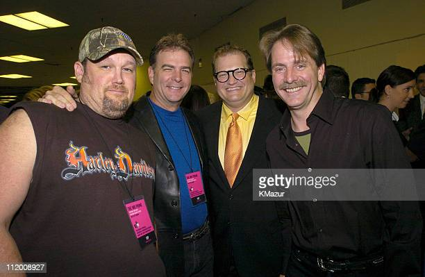 Larry the Cable Guy Bill Engvall Drew Carey and Jeff Foxworthy
