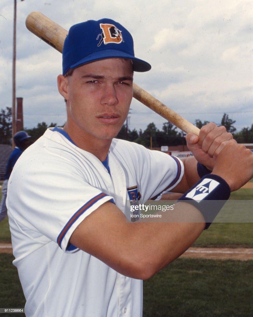 1990 Amateur Baseball Draft