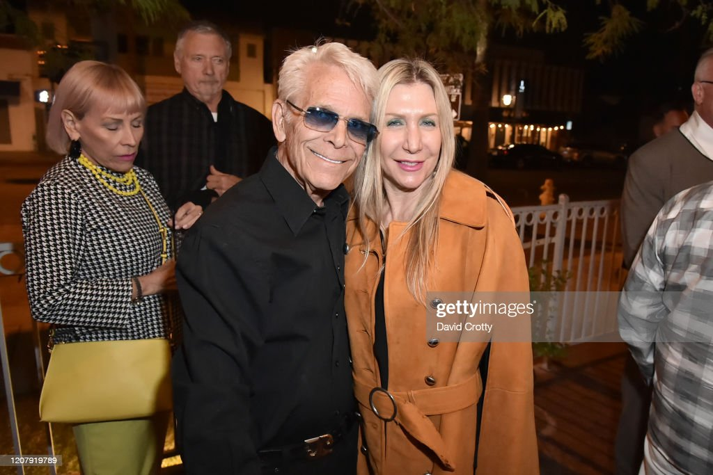 House Of Cardin Special Screening At Modernism Week : News Photo