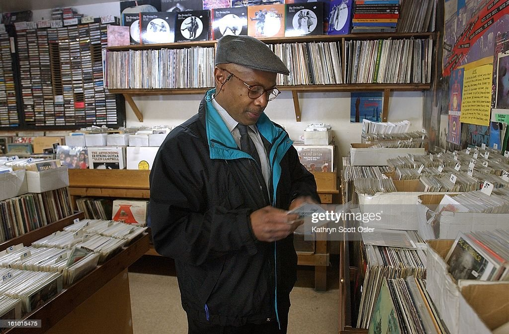 larry williams of denver says he only shops at two record stores in news photo getty images. Black Bedroom Furniture Sets. Home Design Ideas