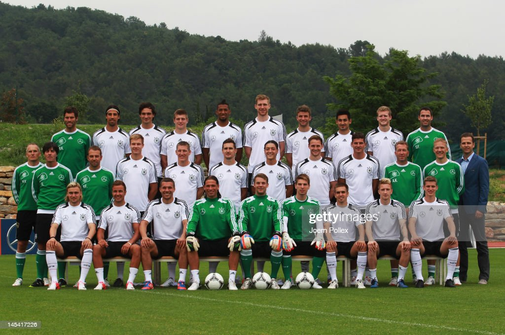 Germany - France Training Camp - Day 12