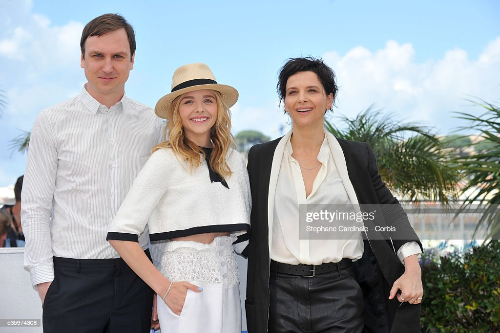 France - 'Clouds Of Sils Maria' photocall - 67th Cannes Film Festival