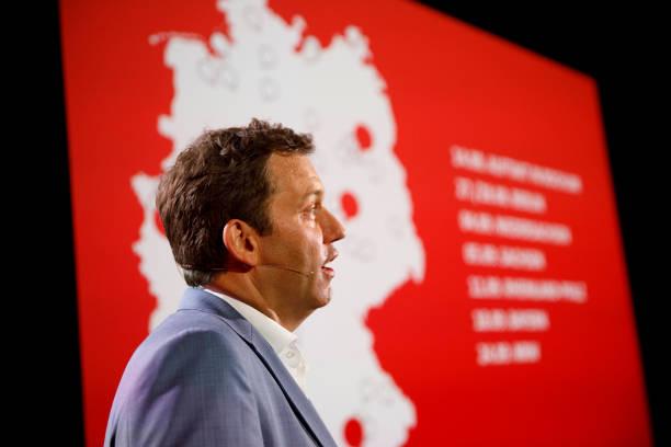 DEU: German Social Democrats (SPD) Present Election Campaign