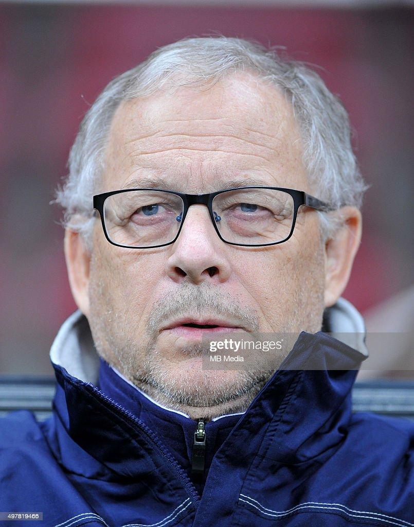 Lars Lagerback