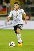 kaiserslautern germany lars stindl germany action