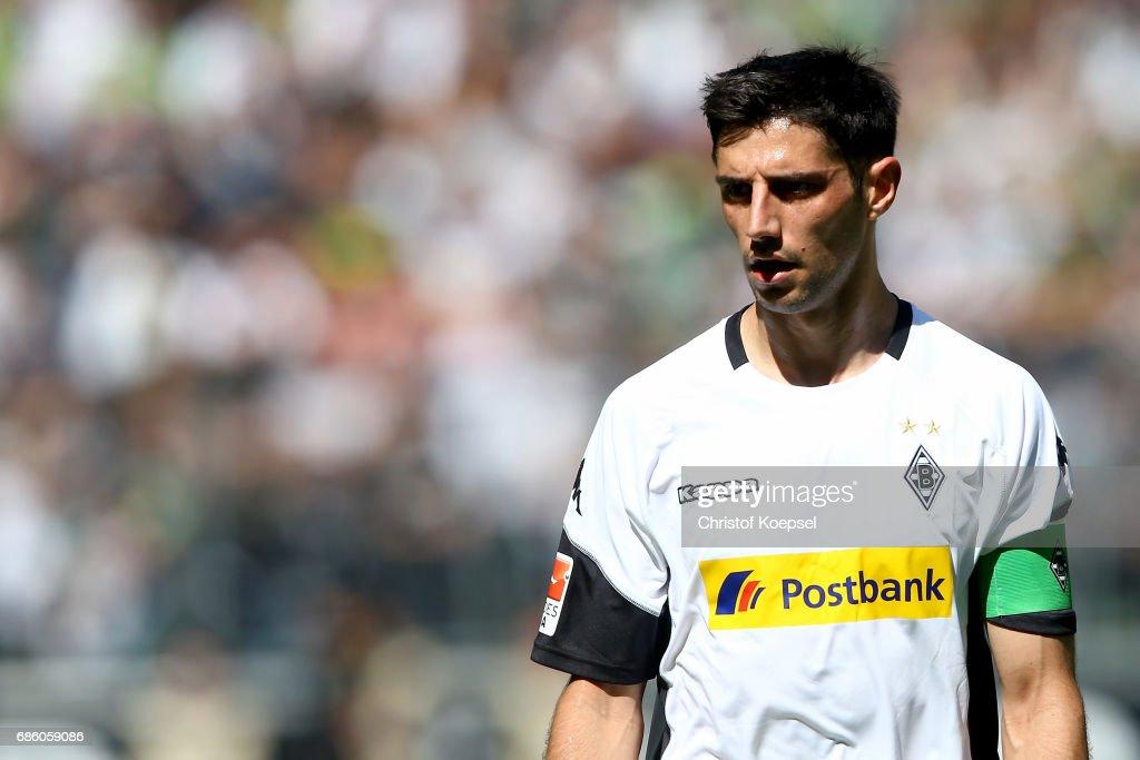 Borussia Moenchengladbach v SV Darmstadt 98 - Bundesliga : ニュース写真