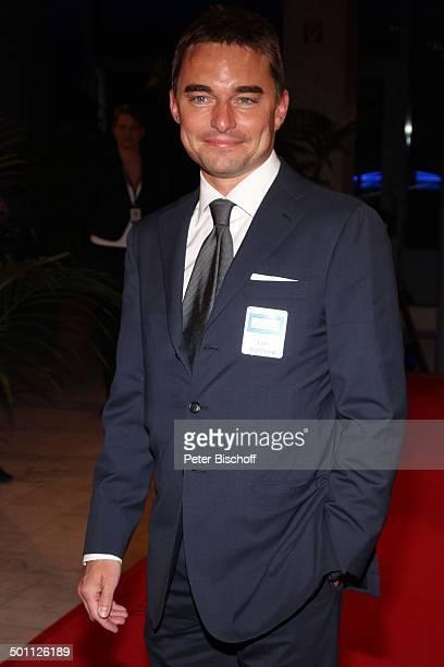 Lars Windhorst Verleihung Gala Deutscher Medienpreis 2012 fr herausragende Symbole der Menschlichkeit Kongresshaus BadenBaden BadenWrttemberg...