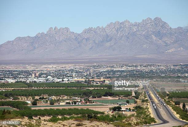 las cruces - las cruces new mexico stock pictures, royalty-free photos & images