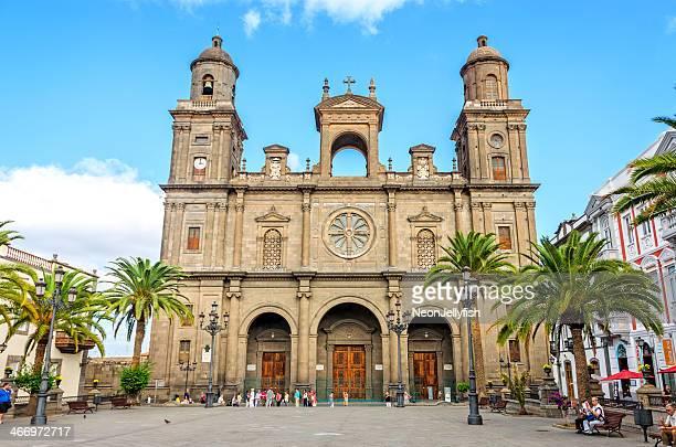Las Palmas Cathederal