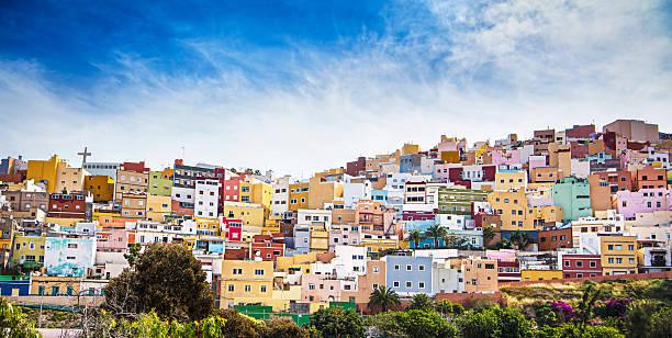 Las Palmas Canary Islands, Spain