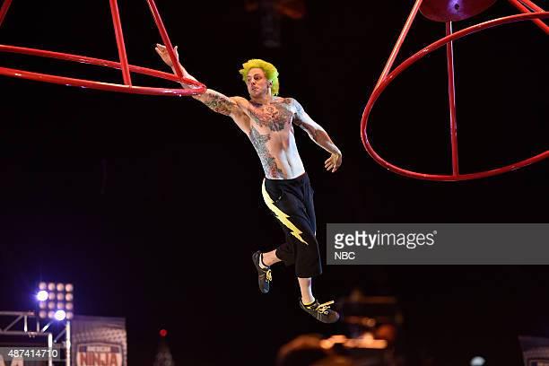WARRIOR Las Vegas Finals Pictured Jamie Rahn